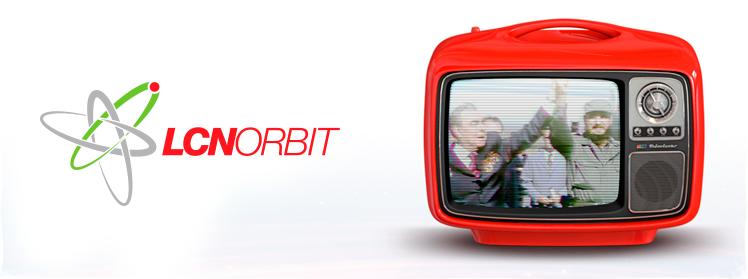 Подключение к партнерке ютуб LCN Orbit