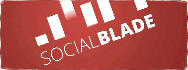 Подключение к партнерке ютуб SocialBlade