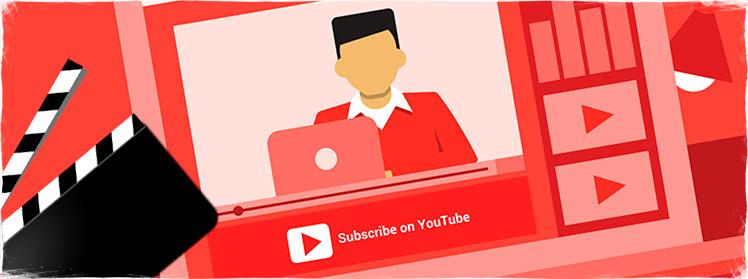 Как мы знаем, YouTube принадлежит компании Google, соответственно, в него внедрён сервис рекламы AdSense, на котором вовсю зарабатывают веб-мастера с помощью партнерской программы для ютуба.