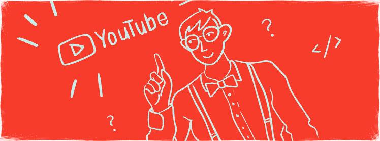 Наверное, у многих любителей этого сервиса рано или поздно возникал вопрос: как блогеры зарабатывают на YouTube? Блогеры, как и на телевидение, получают деньги с помощью рекламы.