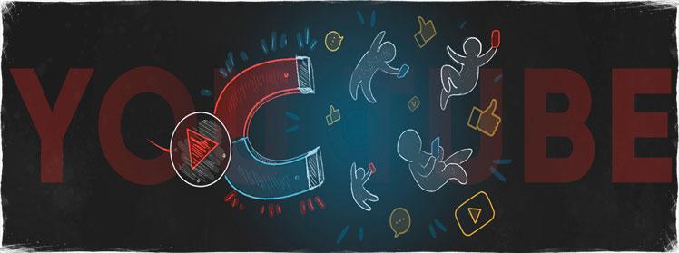 YouTube Select - новый вид рекламы на Ютубе, ориентированный на премиум-рекламодателей.